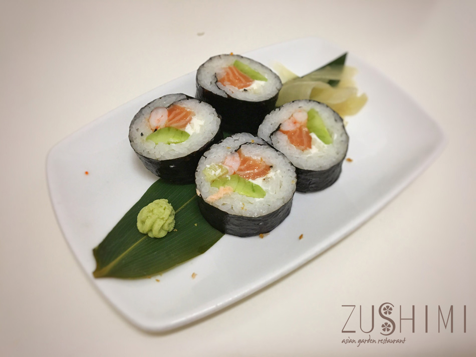 zushimi futomaki big california