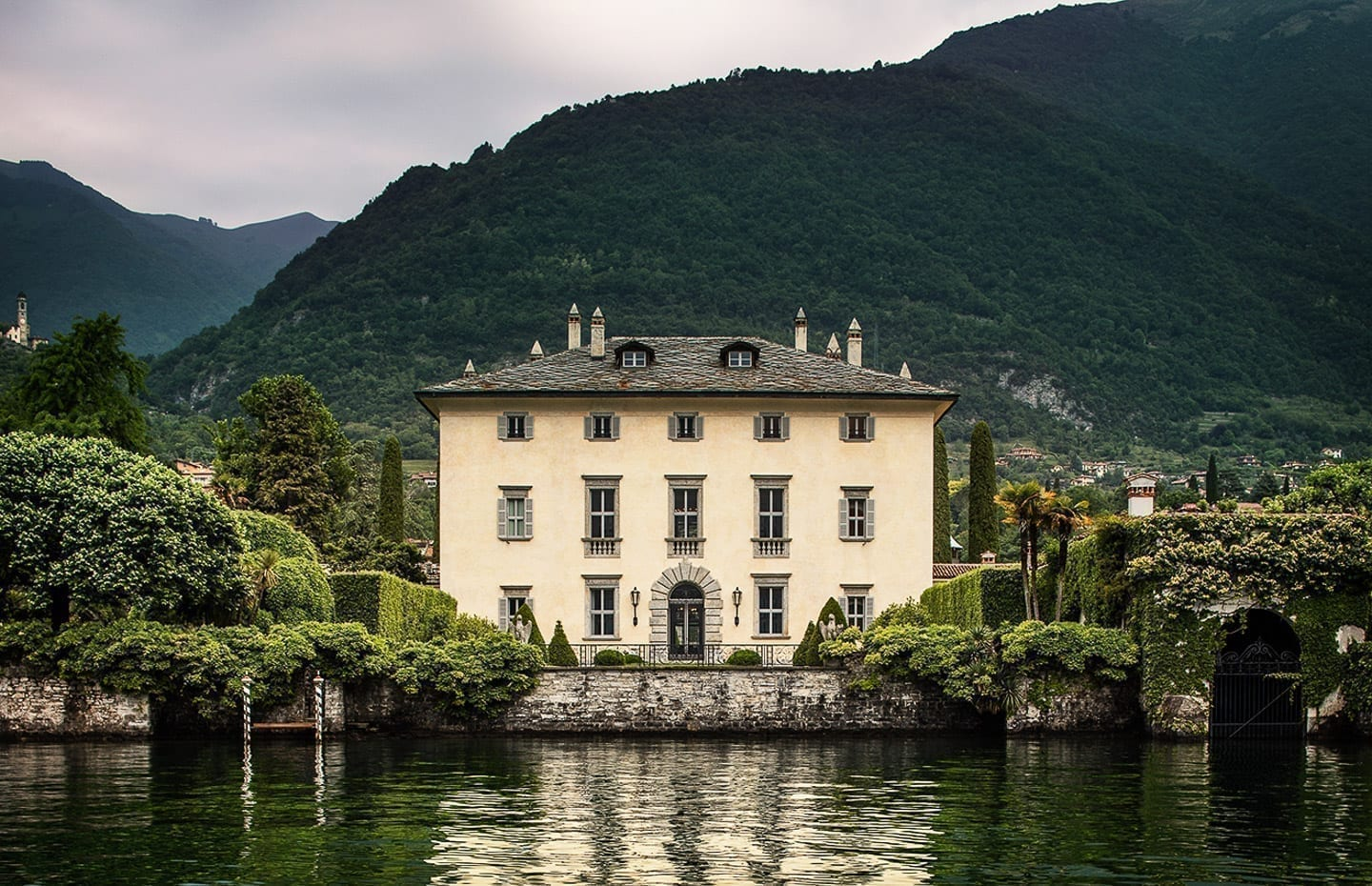 Nest Italy- Luxury Villa on the Como Lake