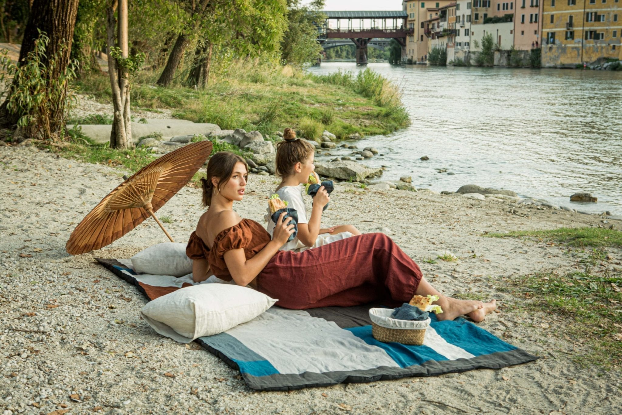 Pic Nic patchwork - Once Milano