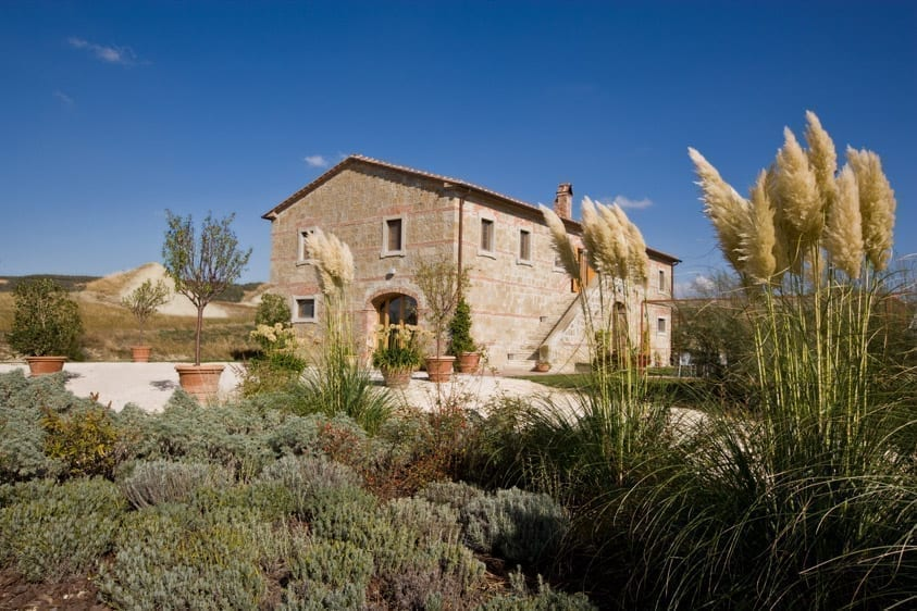 Nest Italy - Countryhouse in Pienza