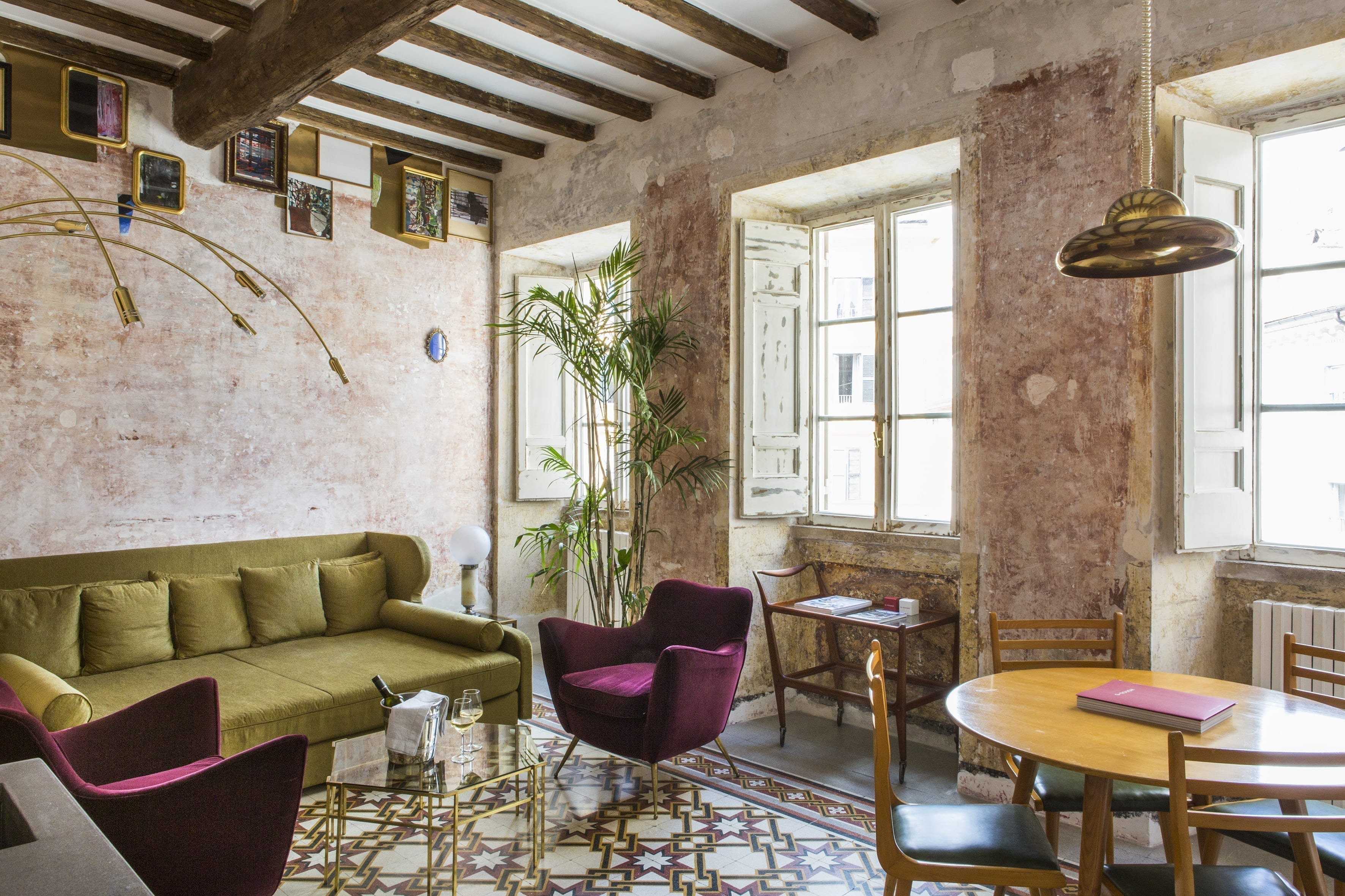 Nest Italy - Design Boutique Hotel in Rome