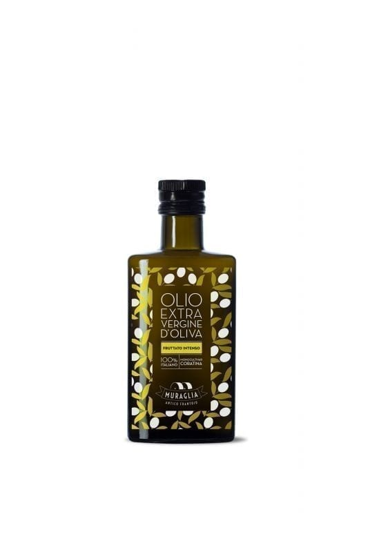 Nest Italy - Intense Fruity Olive Oil Frantoio Muraglia