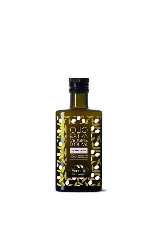 Nest Italy - Medium Fruity Olive Oil Frantoio Muraglia