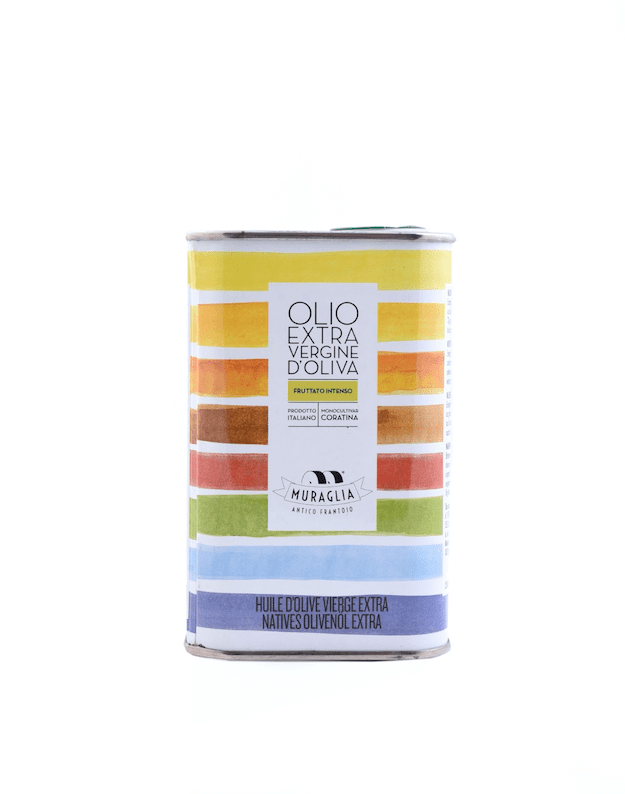 Nest Italy - 250ml tin Frantoio Muraglia