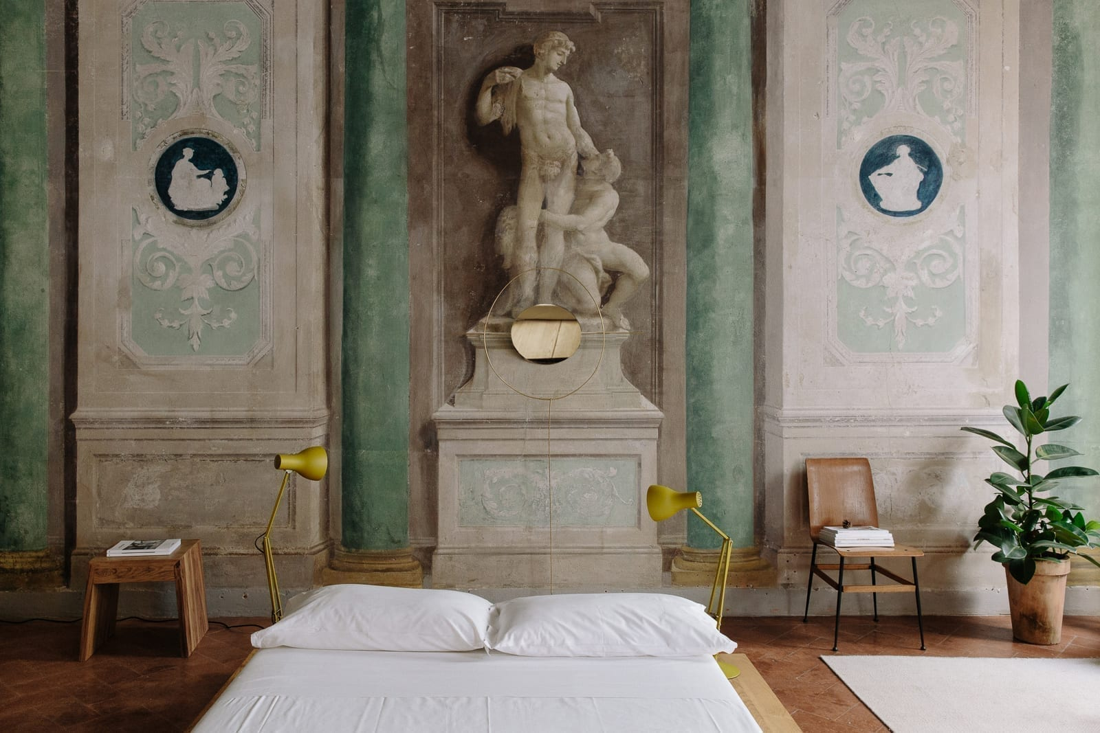 Nest Italy - Design Residency in Florence