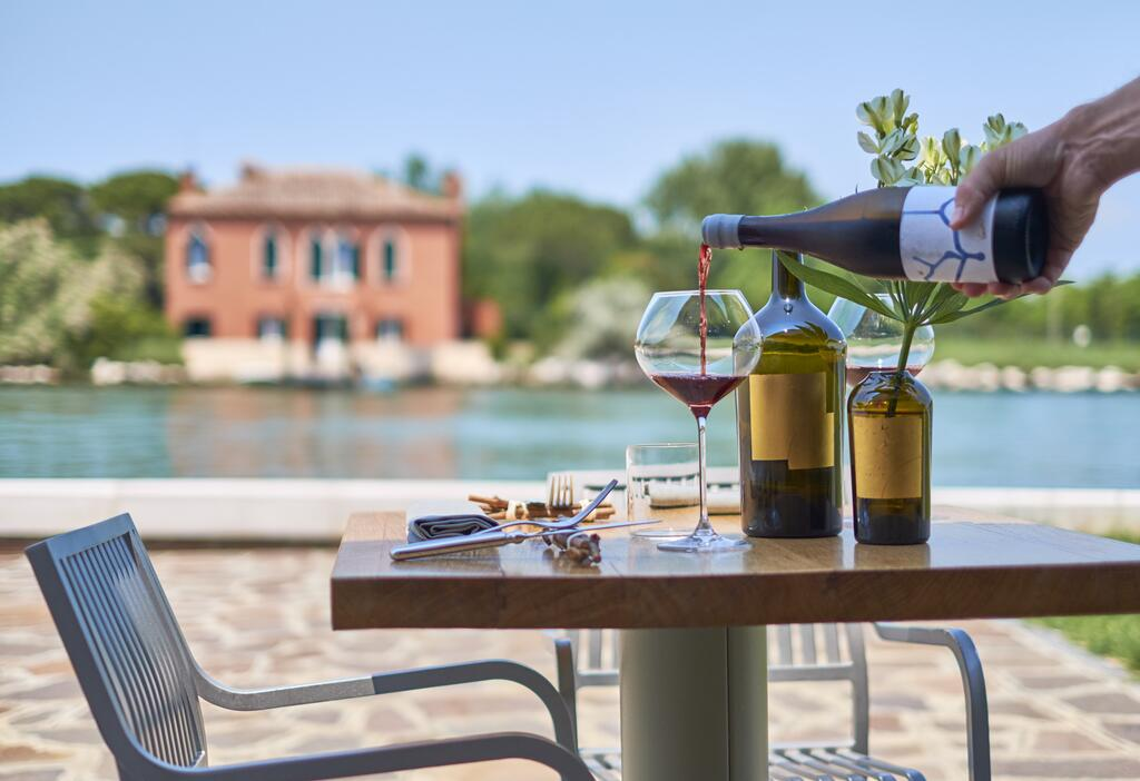 Wine Resort in the Venetian Lagoon - Veneto