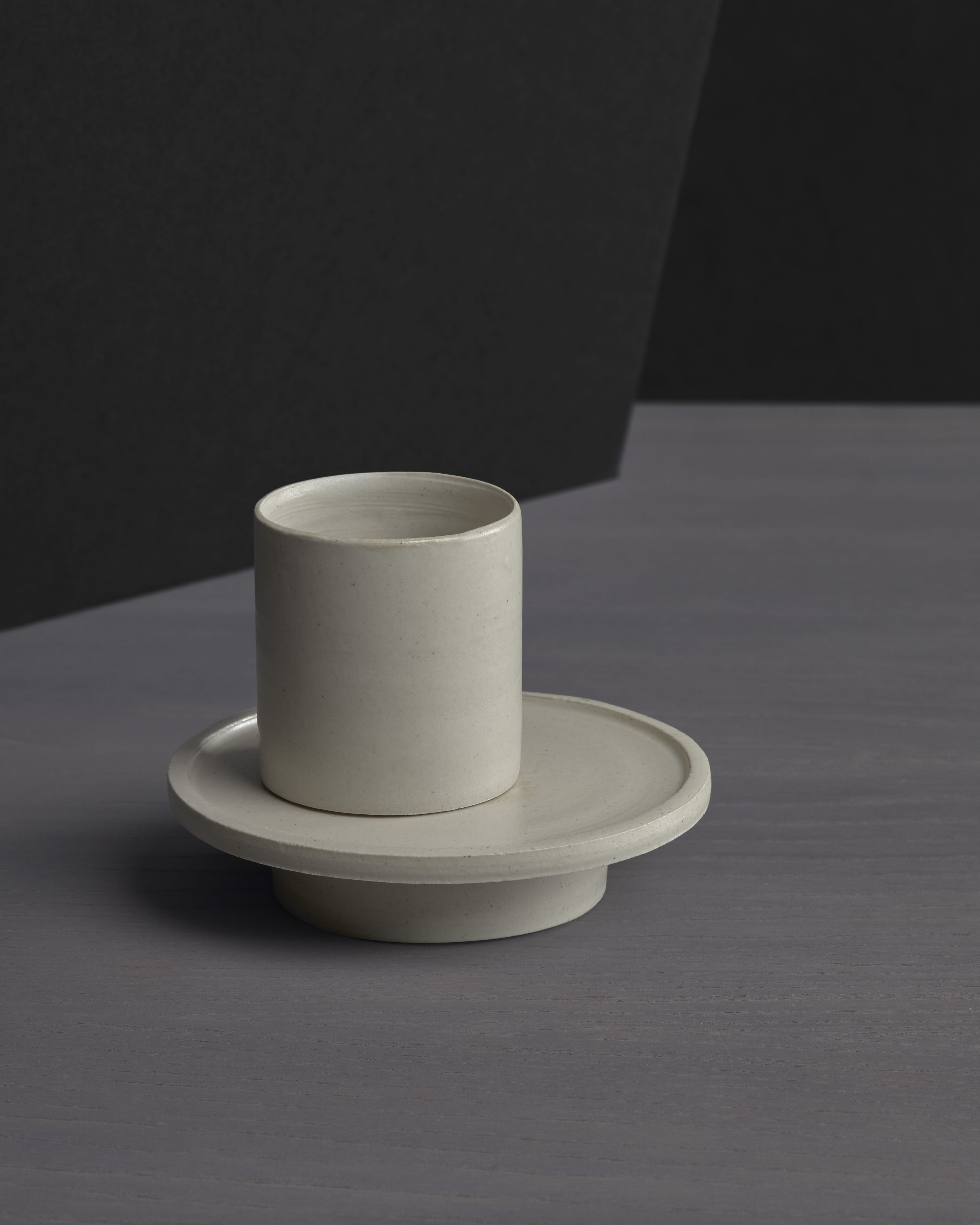 Rosa Coffee Cup, Society Limonta