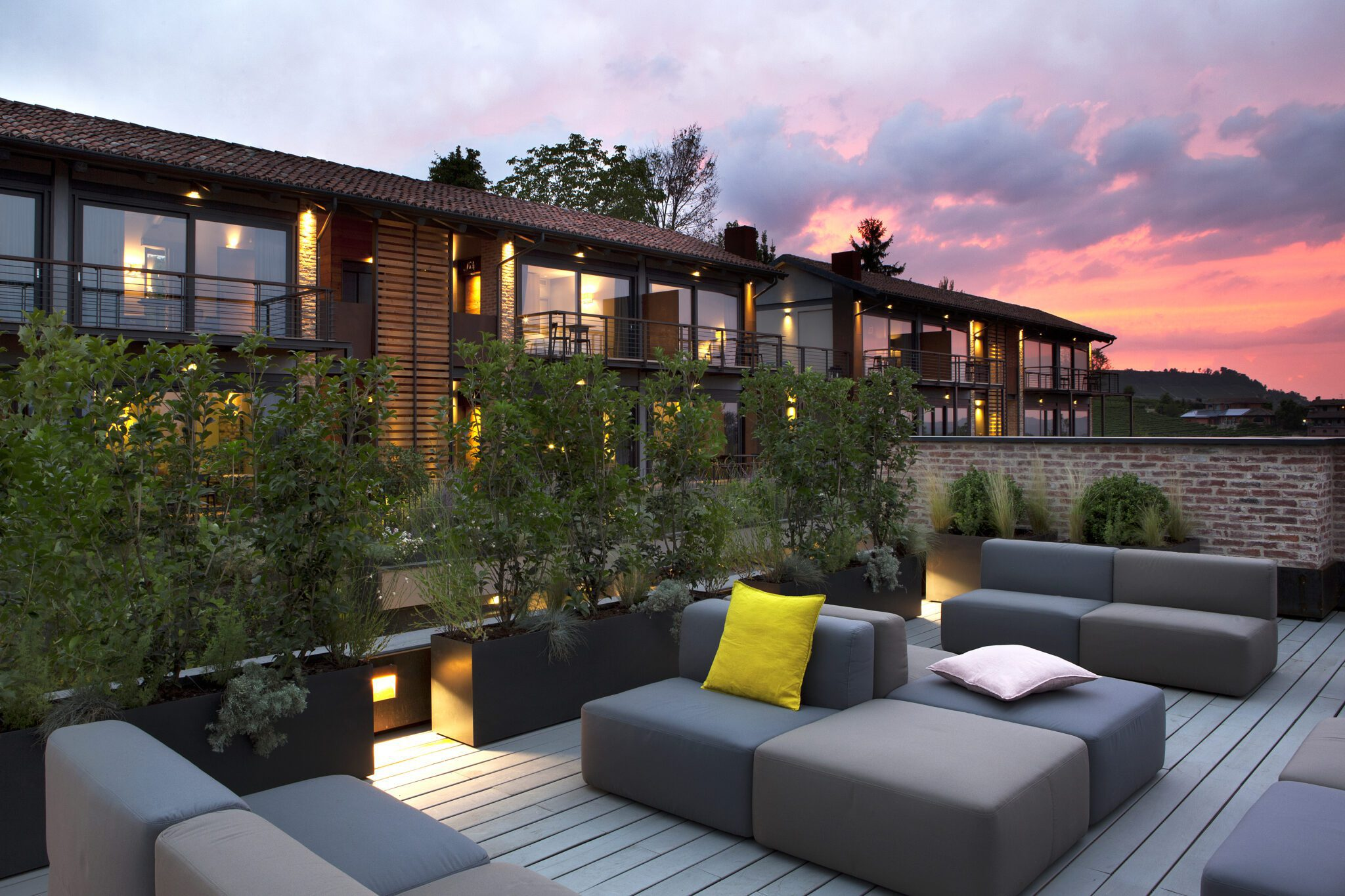Nest Italy - Boutique Hotel in the Langhe, Piedmont