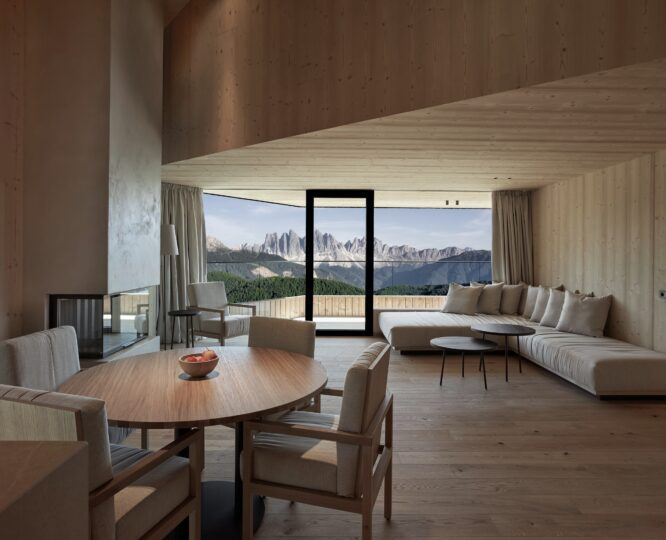 Nest Italy: Penthouse with Pool