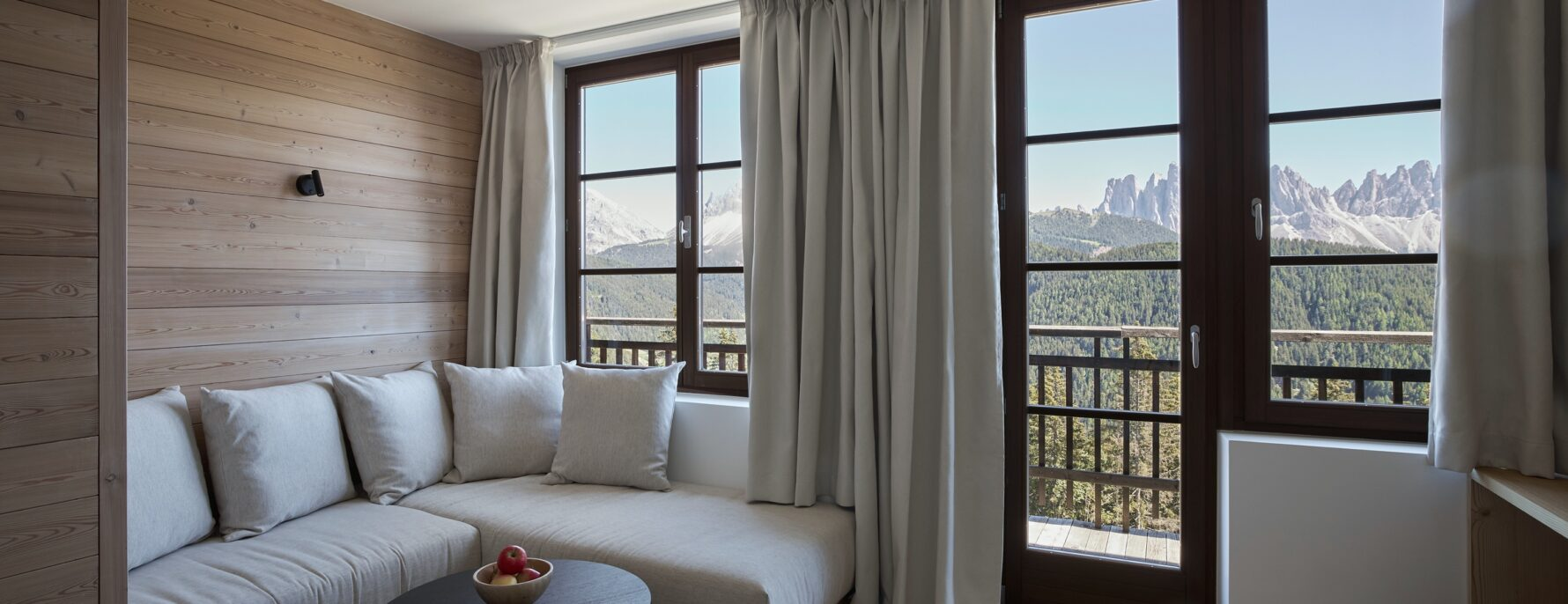Nest Italy: Suite in Wellness Hotel
