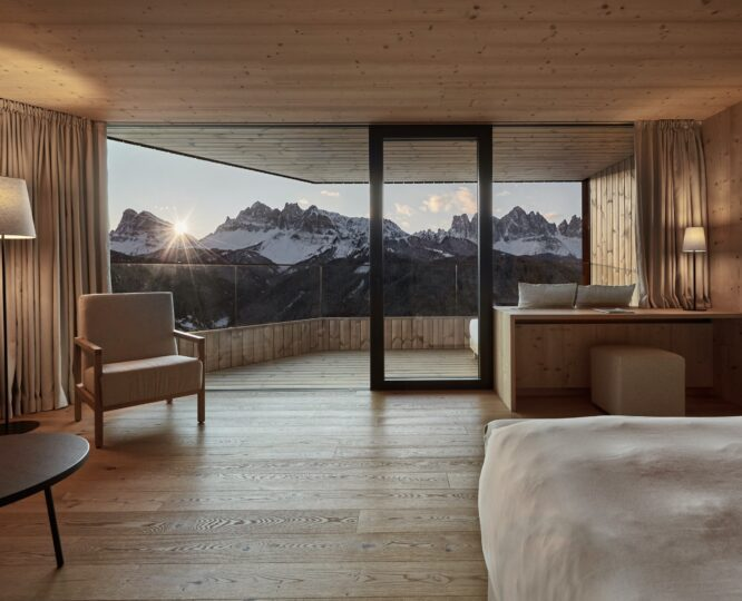 Nest Italy: Tower Suite